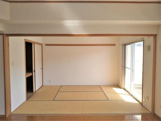 岐阜県各務原市のマンションの激安クロスの張替え