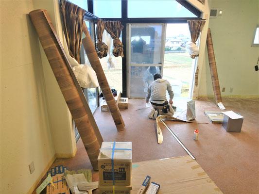 岐阜県各務原市 住宅の激安リフォーム