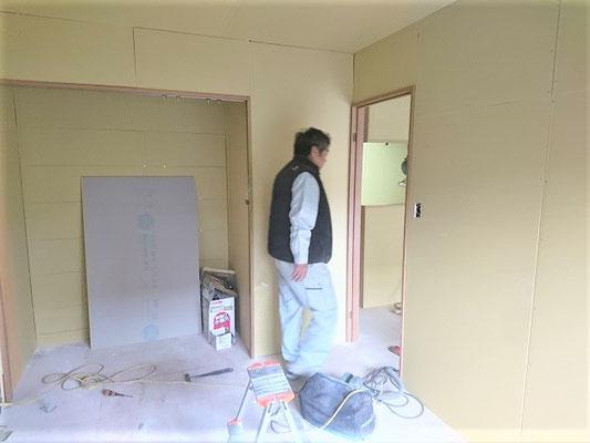 愛知県名古屋市 激安リフォーム・リノベーション工事