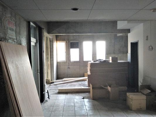 岐阜の放課後等デイサービスの新規開業工事