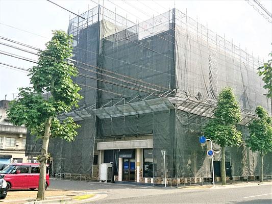 激安、外壁リフォ-ム岐阜
