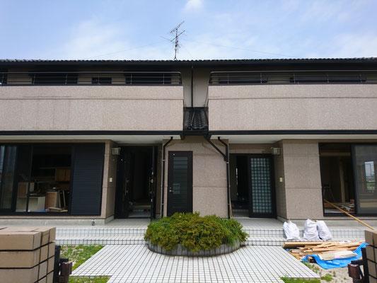 中古住宅のリフォ-ム