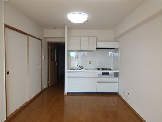 岐阜県岐阜市のマンションのリフォーム