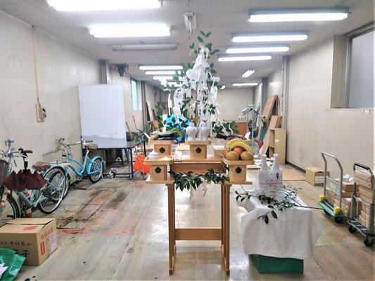 愛知県名古屋市 リノベ-ション工事