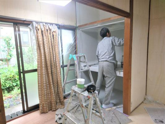 イクメンリフォームの岐阜県大垣市の激安リフォーム工事