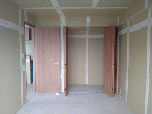 愛知県名古屋市のマンションのリノベーション工事