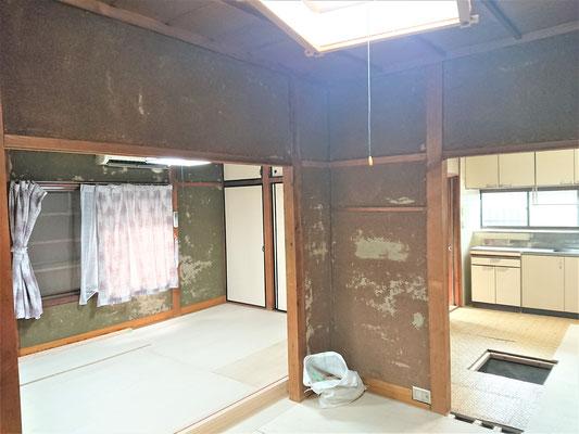イクメンリフォームの岐阜県大垣市の住宅の激安リフォーム