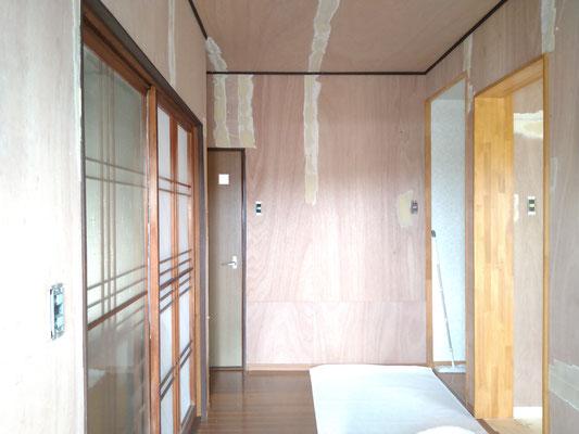 イクメンリフォームによる岐阜県瑞穂市の住宅の激安増改築リフォーム