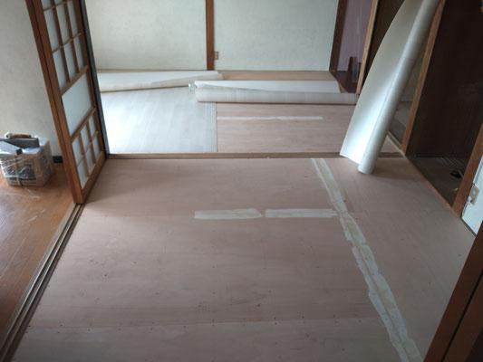 岐阜県土岐市の空き家の激安リフォ-ム