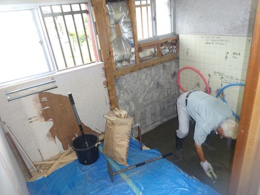イクメンリフォームの岐阜県羽島市の住宅の激安リフォーム