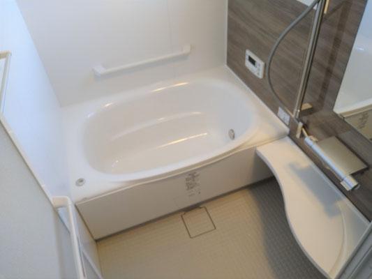 イクメンリフォームによる岐阜県羽島市のお風呂・システムバスの激安リフォーム