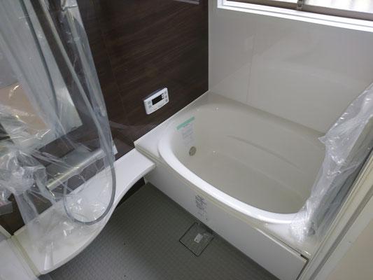 岐阜県関市 激安システムバスのリフォーム