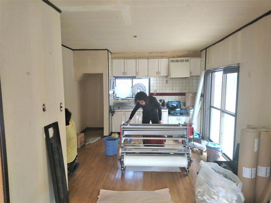 岐阜県多治見市 空き家の激安リフォーム