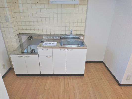 岐阜県美濃市 激安キッチン交換