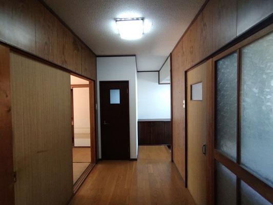 岐阜県大垣市の空き家の激安リフォーム