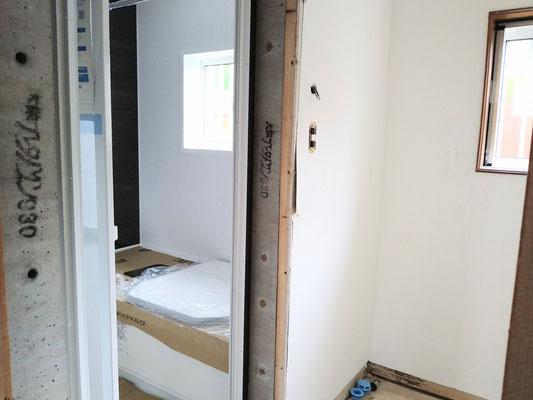 愛知県名古屋市 二世帯住宅のお風呂・システムバスの激安リフォーム