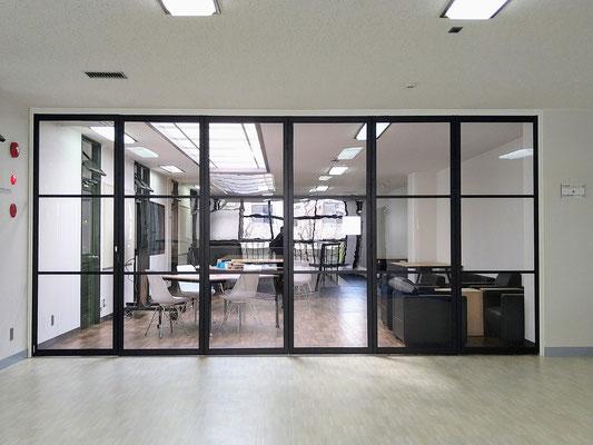 イクメンリフォームによる名古屋大学の激安リフォーム