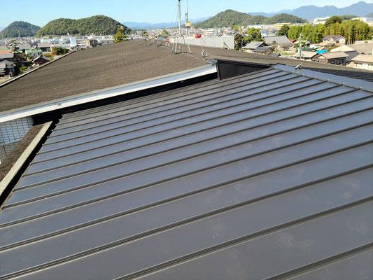 イクメンリフォームによる、外壁・屋根の激安リフォーム