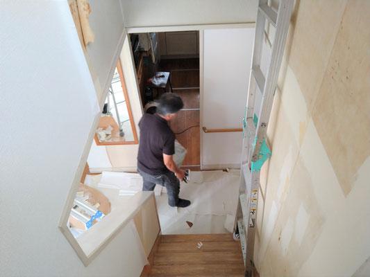 愛知県一宮市の住宅の激安リフォーム