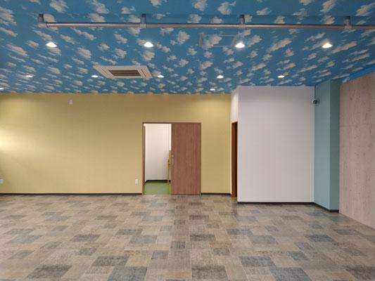 イクメンリフォームによる放課後等デイサービスの新店舗工事が完成!