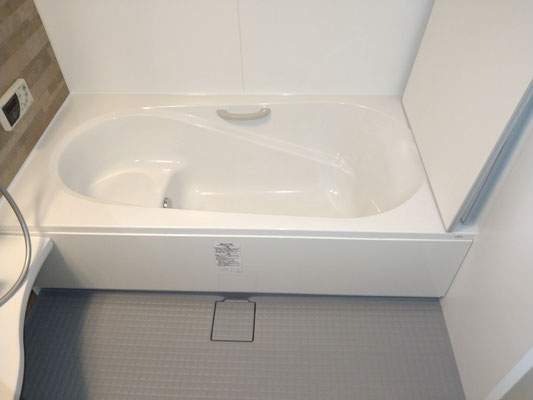 イクメンリフォームによる、愛知県春日井市のお風呂・システムバスの激安リフォーム