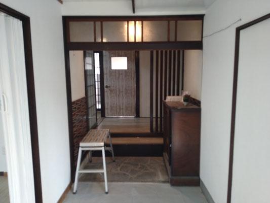 岐阜県土岐市の空き家の激安リフォーム