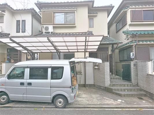 イクメンリフォームの住宅の激安リフォーム(名古屋市中川区)