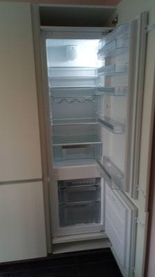 Réfrigérateur congélateur 300 l