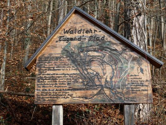 Schild am Tugendpfand um Blaubeuren_20201216
