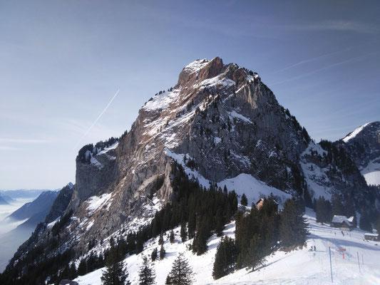 nochmals der Myten - weil ein so schöner Berg!