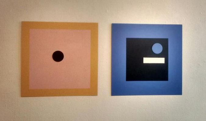 """minimalistische Version der """"Zeitbremse"""" Foto Sabine Gabor"""