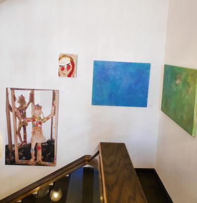 Gabriele Jahnke, Portrait: Stefanie Schmeink, Elvira Clement