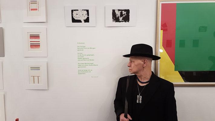 Beni Cohen-Or: tov, ein Projekt der Galerie SEHR Koblenz