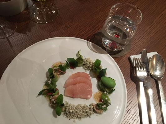 Phantastisch hier Victors fine Dining by Christian Bau***