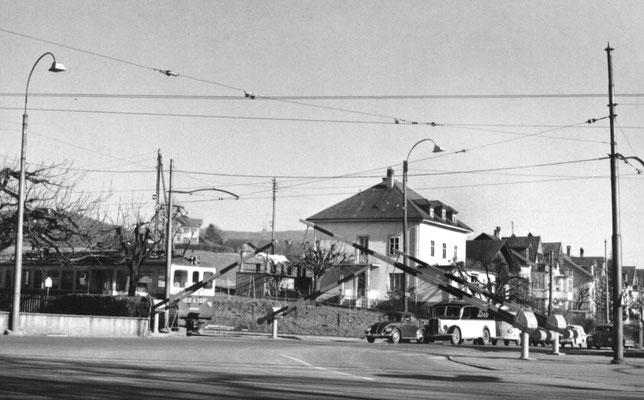 Worblaufen 1962
