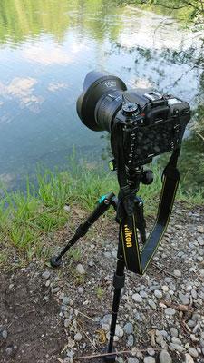 Nikon D7500 + IRIX Firefly 15mm