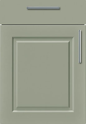 Farbe Salbei landhausküche salbei oder weiß wohnconcepte