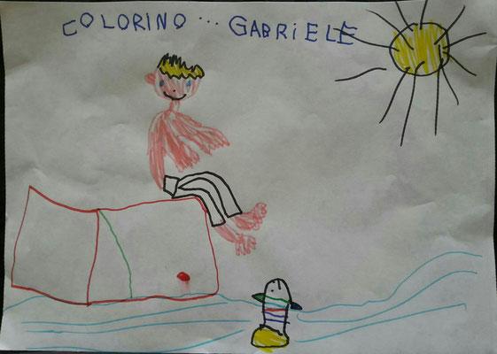 Per Colorino da Gabriele