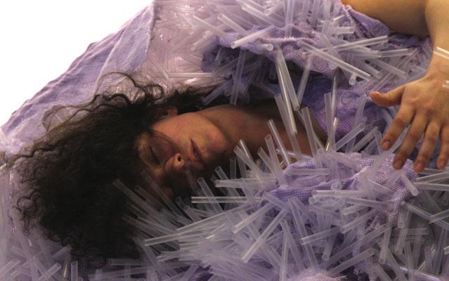 Myrrha, played by Jennifer Borroto Roig. Photography by Agnes Treplin (© 2017)