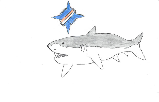 "Dale K., ""Bako of Marshall Island"""