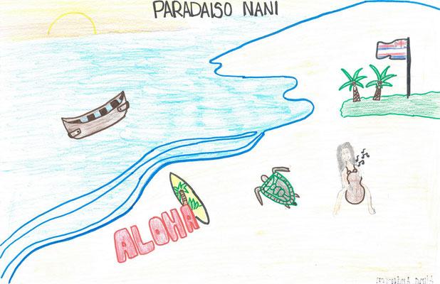 """Alina A., """"Paradiso Nani"""""""