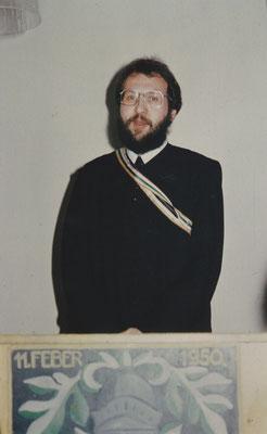 Bbr. Johannes Wolfgang Rathfelder v/o Johnny
