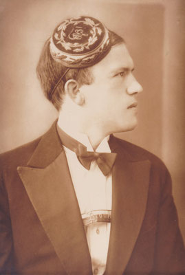 Alexis Waldhütter v. Ingo