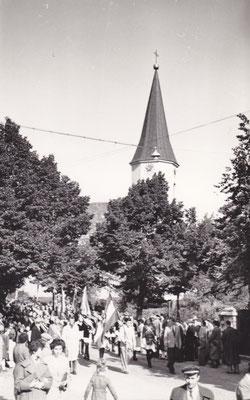 Pfarrkirche Gänserndorf