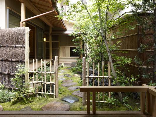神楽坂-H邸