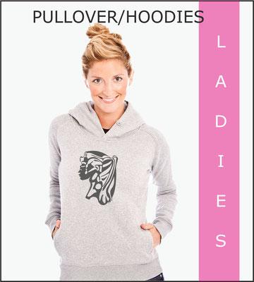 Damen Pullover, Sweater und Hoodies