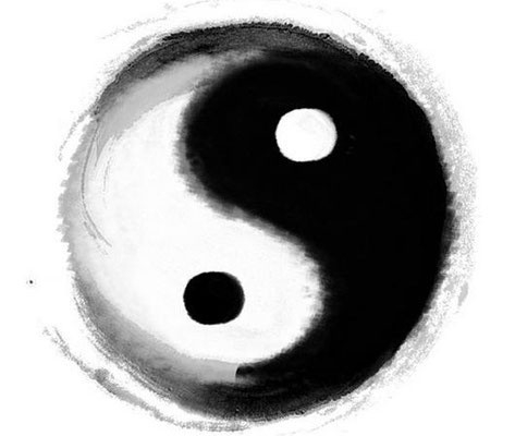 Yin und Yang Theorie