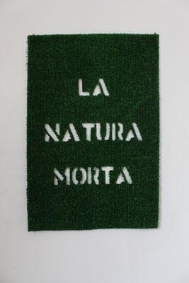 La Natura Morta, 2018