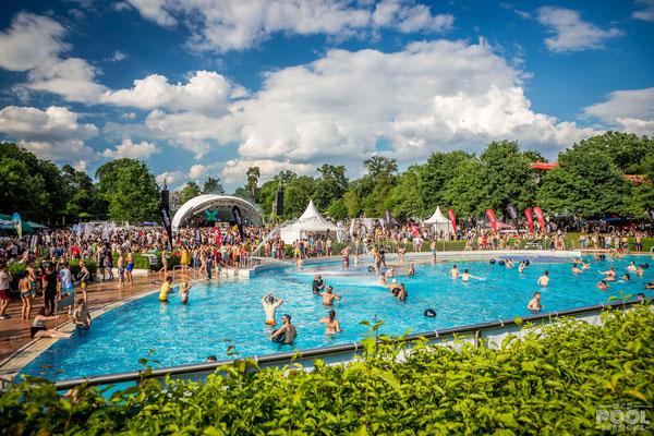 World Club Dome, Bühne, Open Air Bühne, Pool Sessions, Symphonic Stage, Bühne mieten,