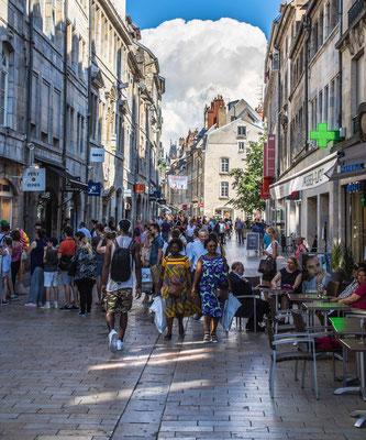 Besançon 1 by Marcel Haag